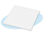 Air Cleaner DC100 Replacement Dust Collection Filter PMMS-DCHF