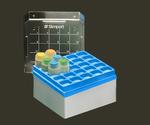 Cryostorage Box Cryostore (TM) Blue 8 Pieces and others