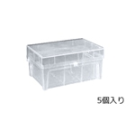 Ultra Low Retention Tip Box Only 10/200μL 5 Pieces and others
