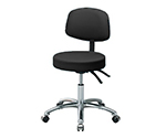 Laboratory Antibacterial Colorful Chair Black and others