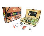 [受注停止]電子回路学習キット Piper Piper Minecraft tool Box