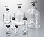 Glass Bottle NEO GL-45 100mL and others