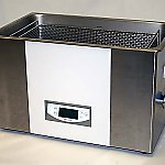 Ultrasonic Cleaner 267 x 163 x 237mm and others