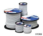 Shock cord 100 m wound WHITE Φ3 mm and others