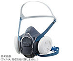 Half Surface Dust and Gas resistance Mask S TW08S S