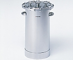 [Discontinued]Stainless Steel Pressurizing Tank SP-10