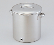 Stainless Steel Tank with Faucet 15L and others