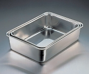 Deep Type Antibacterial Tray Set, Size (171 x 130 x 70mm) and others