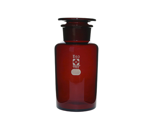 Common Sliding Wide-Mouth Reagent Bottle White 30mL and others