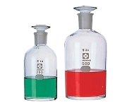 Common Sliding Narrow-Mouth Reagent Bottle 60mL and others