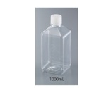 Square Medium Bottle 250mL 24 Pieces and others