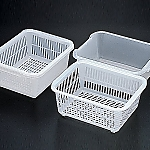 PFA Cleaning Basket Basket 870232