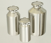 Wide-Mouth Stainless Steel Bottle 2L and others