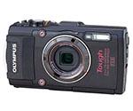 防水デジタルカメラ レンタル5日 TG-4