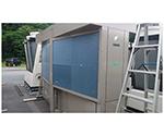 【新古品】冷⽔ チラー空冷ヒートポンプ式  UWXY1180DLYR