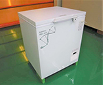 【新古品】超低温フリーザー  NCB-2500