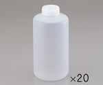 Narrow-Mouth Bottle 50mL 100 Pcs and others