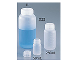 Wide-Mouth Bottle 50mL and others