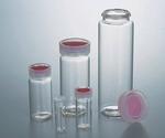サンプル管瓶