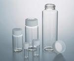 Screw Tube Bottle 13.5mL Clear No.4