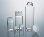 Screw Tube Bottle 1.5mL Clear No.03