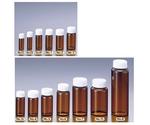 Screw Tube Bottle 3.5mL Amber No.01