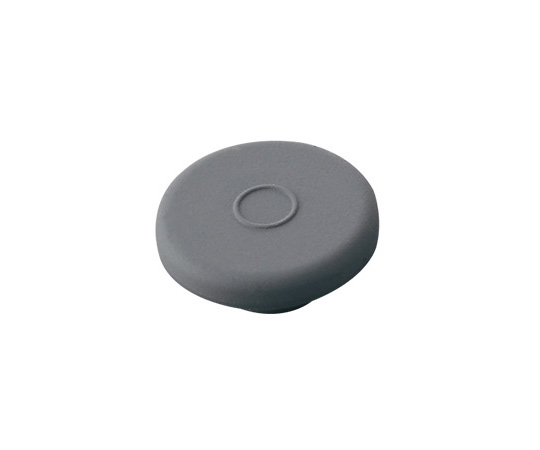 Rubber Plug for Vial Bottle Standard for No. 2 - 8