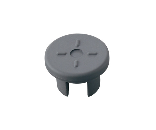 Rubber Plug for Vial Bottle for Freeze Drying for No. 2 - 8