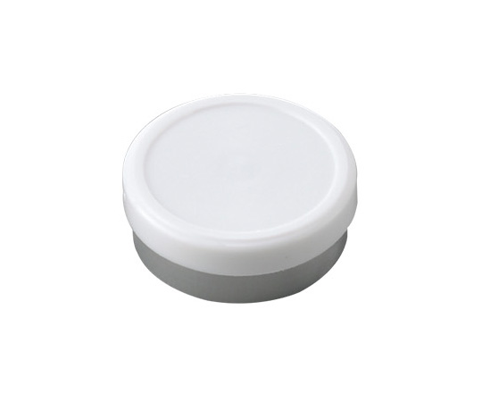 Rubber Plug for Vial Bottle Flip Cap for No. 2 - 8
