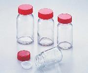 規格瓶(広口)透明 100本入