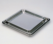 Square Stainless Steel Plate (270 x 270 x 22mm) and others
