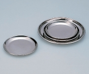 Round Stainless Steel Plate (φ142 x 13mm) and others