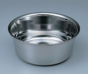 Large Stainless Steel Bowl (Stainless Steel (SUS430)) 4L and others
