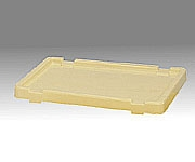 Container PP Cover for 120, 240 Type