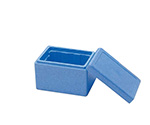 クールボックス(発泡クーラータイプ)