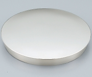 Stainless Sieve 200 x 45 Lid