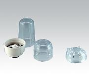 [取扱停止]小ガラス容器 75mL PN-J54