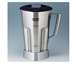 Extreme Mill Stainless Steel Container 2L SUS