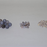 Agate Ball Φ3mm 10 Pcs...  Others
