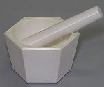 ジルコニア乳鉢セット ZEXシリーズ