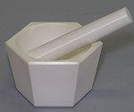 Zirconia Mortar Set ZEX-60 With Pestle...  Others