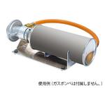 電子着火式ブンゼンバーナー 市販ガス用カートリッジアダプター CP250