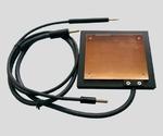 ミニミニウェルダー用 板材用電極(小ペン型)UHP-103