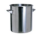 Large Stainless Steel Beaker 50L