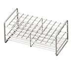Stainless Steel Test Tube Stand φ12mm 6 x 12 Array and others