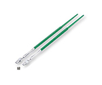 白金線ホルダー 5本セット 緑(保持径0.3mm)