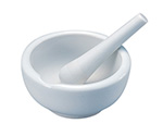 Porcelain Mortar Φ60mm With Pestle...  Others