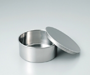 Stainless Steel Sieve (Lid And Saucer, φ150mm) TS  JTS-150-60-60
