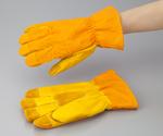 冷凍庫用革手袋 416 厚手タイプ