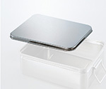 Stainless Steel Tray (Lid, for Large) 23mm